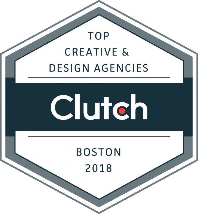 Echo&Co was named among the top UX and digital design agencies by Clutch.co.